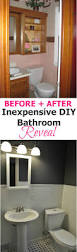 Pink Tile Bathroom by Pink Bathroom Makeover U2014 Decor And The Dog