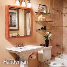 ideas for storage in small bathrooms small bathroom design ideas bathroom storage the toilet