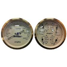 dolphin instruments and gauges 5