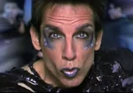 zoolander headband blue steel vs derek zoolander s other really really