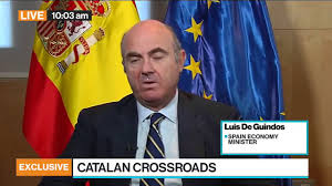 catalonia independence is not going to take place spain minister
