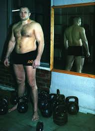 Fedor Emelianenko Meme - this is the ideal male body you may not like it but this is what