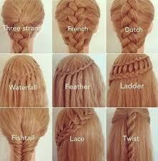 whats new in braided hair styles best 25 braids ideas on pinterest braided hairstyles tutorials
