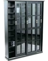 Multimedia Storage Cabinet With Doors Multimedia Storage Cabinet High Density Storage High Density