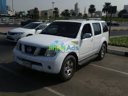 nissan armada for sale in uae for sale 2007 nissan pathfinder gulf specs sunroof dvd 4x4 used