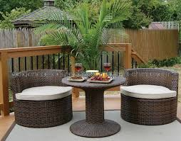 small balcony table and chairs small patio furniture sets gccourt house small patio table set