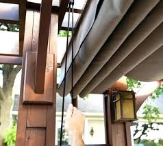 pergola with retractable canopy canopy canopy pergola retractable