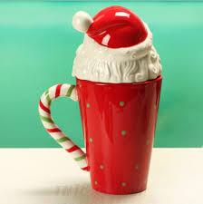 christmas mug christmas mug with lids for creative mugs buytra