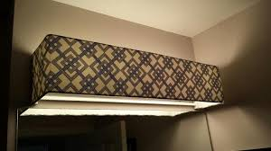 light covers for bathroom lights goodlooking custom l shades fabric light covers bathroom vanity