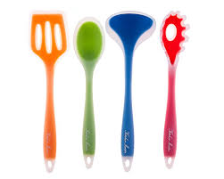 Kitchen Utensils And Tools by Amazon Com Silicone Nonstick Kitchen Cooking Utensil Spatula Tool