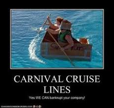 Carnival Cruise Meme - tct brings to you 9 silly humorous april fool day jokes from the