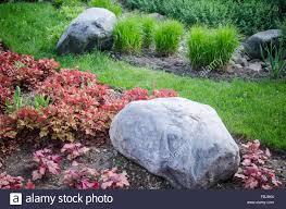decorative landscaping rocks stock photos u0026 decorative landscaping