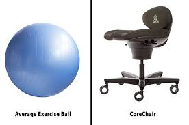 corechair active ergonomic chair review