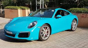 porsche riviera blue paint code miami blue why is it so hard to photograph rennlist porsche