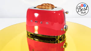 Best Toaster Uk The Best Toasters Make Your Whole Kitchen More Luxurious Gq