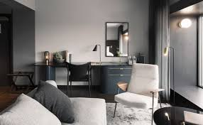 design hotel stockholm at six hotel stockholm by universal design studio hotel