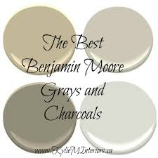 Best Grey Paint Colors For Bathroom The 9 Best Benjamin Moore Paint Colors U2013 Grays Including Undertones