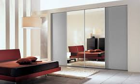 cool suggestions interior sliding mirror closet doors for bathroom