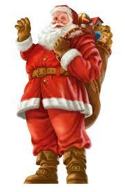 santa claus santa claus santa and vintage