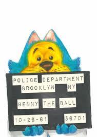 top cat benny the ball mugshot top cat u0027s gang by hognatius on deviantart