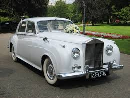 antique rolls royce classic car rentals for your special occasion in los angeles