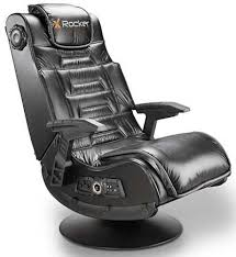 Recliner Gaming Chair With Speakers The Different Types Of Gaming Chairs For Pc And Console Buyer S Guide