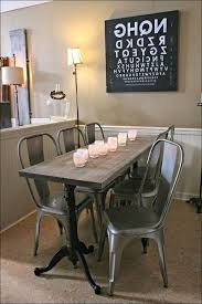 Oval Kitchen Table With Bench Long Narrow Dining Table Large Size Of Dining Tablessmall