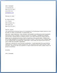 sample qa analyst resume business cover letter sample with business cover letter examples cover letter for business analyst resume downloads within business cover letter examples