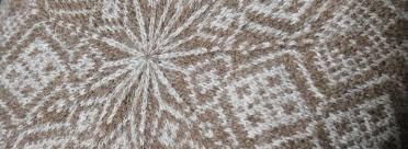 hazel tindall authentic fair isle knitting patterns from shetland