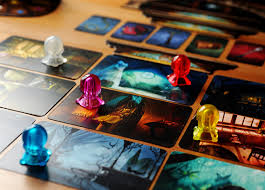 mysterium ghosts of the past the daily worker placement