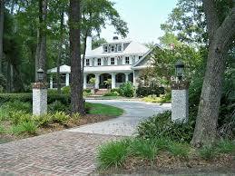 Lowcountry Homes Architecture Islands Of Beaufort