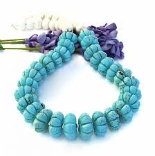 chunky jewelry necklace images Southwest turquoise magnesite chunky necklace handmade jewelry jpg