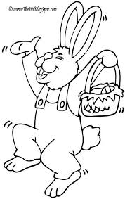 coloring pages spot free printable easter coloring pages for the
