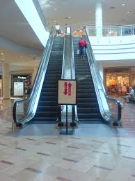 crushed by escalator i have never seen the skeleton of escalator before mildlyinteresting