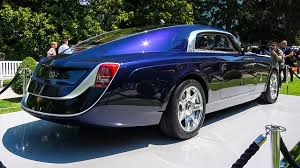 cartoon rolls royce world u0027s most expensive car 12 8 million rolls royce sweptail