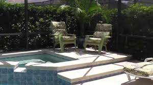 Patio Palace Windsor by Mickey U0027s Magical Manor At Windsor Palms Resort Florida Youtube