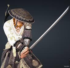 bdo best wizard costume new costume for the musa samurai in black inven global