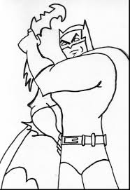 brilliant batman coloring pages printable with free batman