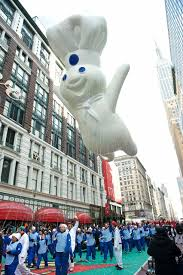 thanksgiving day parade macys pillsbury doughboy ready for the macy u0027s thanksgiving day parade