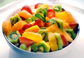 ayurvedic diet guidelines