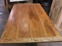 The Best Look By Rustic Kitchen Tables Home Design Blog - Kitchen tables edmonton