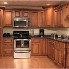 Rubberwood Kitchen Cabinets Rubber Wood Modular Kitchen At Rs 500 Square Feet Lakdi Ka