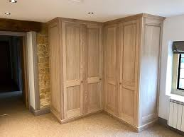 built in corner wardrobes latest traditional wardrobe by horn