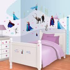 chambre reine des neiges deco chambre reine des neiges