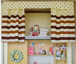 Bunk Beds Tent Bunk Beds Shade Cloth Curtain Curtains Bed Mantle Mosquito Net 2