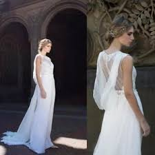 grecian style wedding dresses style wedding dress cheap boho country wedding dress