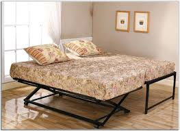 Daybed With Trundle And Mattress Daybed With Trundle Daybed With Trundle Mattress Bunk Bed A Photo