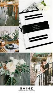 127 best black and white weddings images on pinterest marriage