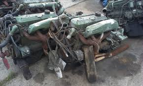 mercedes om366 engines for mercedes 814 817 813 truck