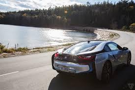 Bmw I8 Doors - thunder and lightning bmw i8 review the verge